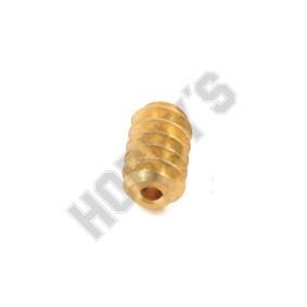 Brass Worm