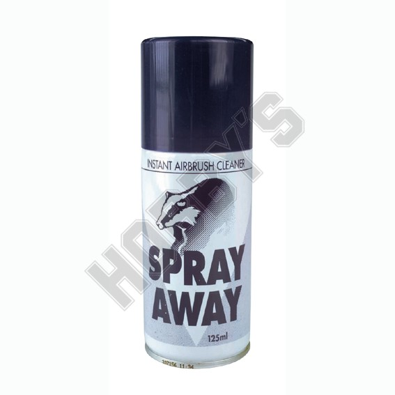 Sprayaway Air Brush Cleaner