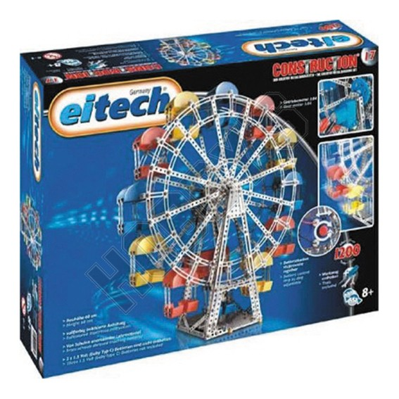 Eitech Ferris Wheel Set