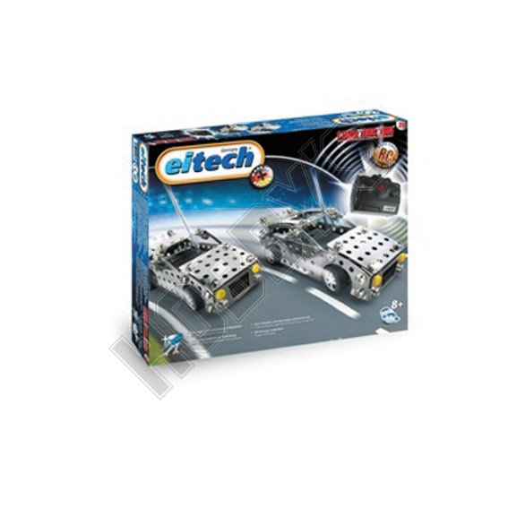 Eitech Radio Controlled Car kit
