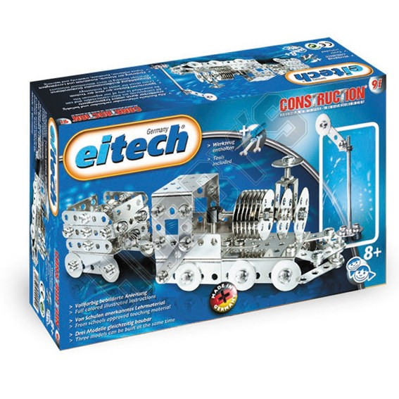 Eitech Train Set