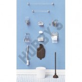 Bathroom Accessories Kit