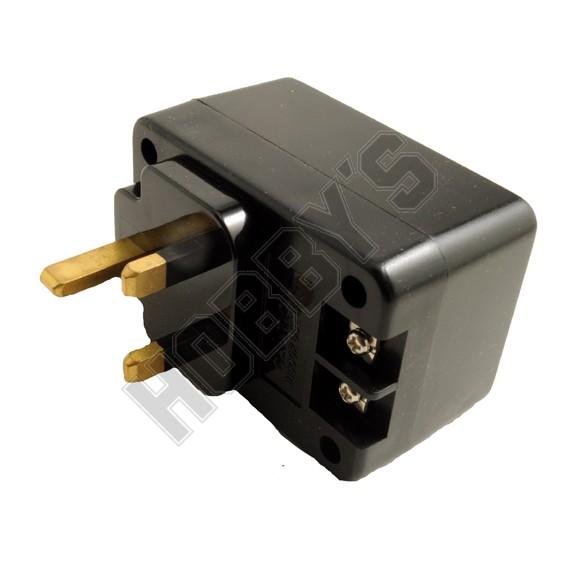 Plug In Transformer - 12V 10 Watt