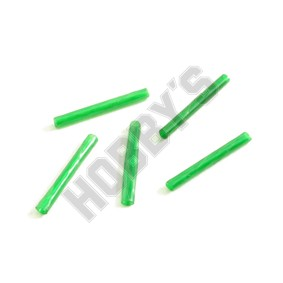 Heat Shrink Tubes - Green