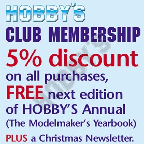 Hobby's Club