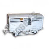 BR Cattle Wagon