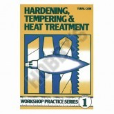 Hardening,Tempering And Heat Treatment
