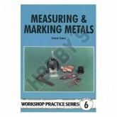 Measuring & Marking Metals