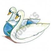 Swan Rocker Plan