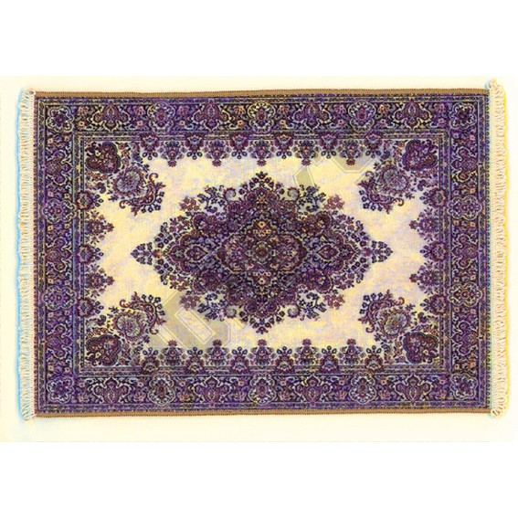 Nain Turkish Carpet