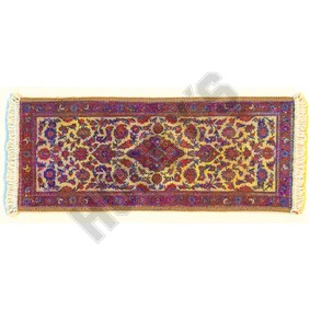 Kashan Turkis Carpet