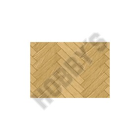 Parquet Floor Wallpaper