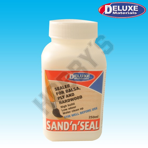 Sand 'N' Seal