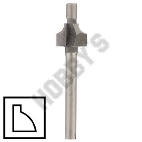 Dremel Router Bit 9.5mm