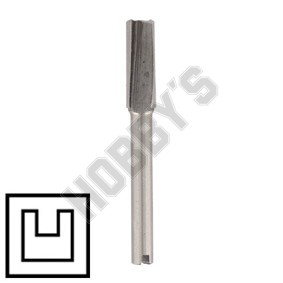 Dremel Router Bit 4.8mm