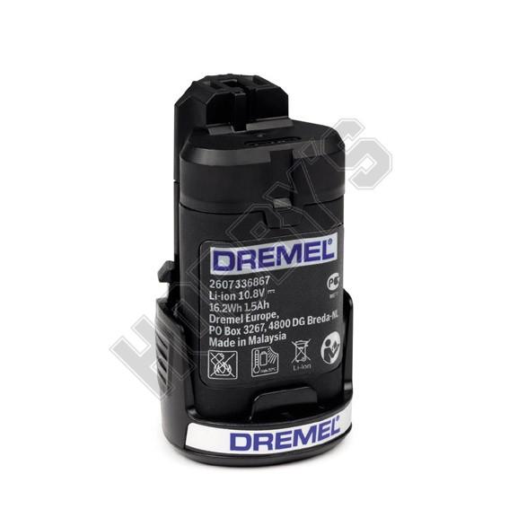 Dremel 10.8V Battery Pack