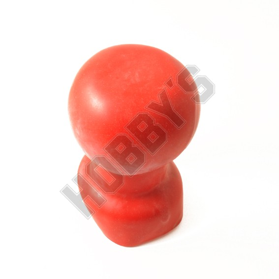 Apple Candle Mould
