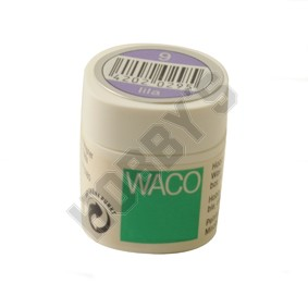 Waco Metallic Paint - Green