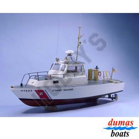 USCG Utility Boat