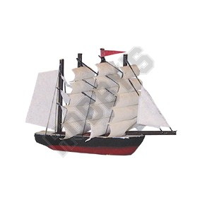Cutty Sark - 1/12th Scale