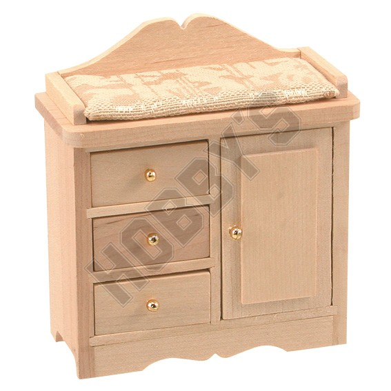Baby Changing Desk