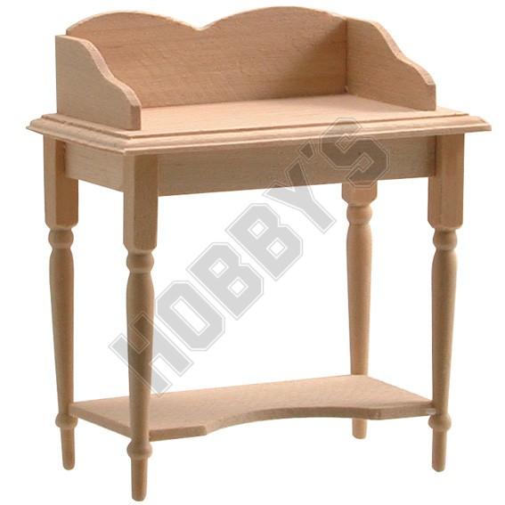 Wooden Wash Stand