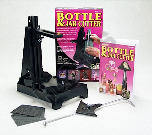 Bottle & Jar Cutter