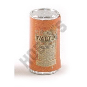 Tinned Goods - Ovaltine