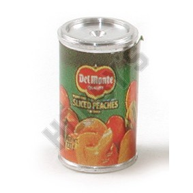 Del Monte - Sliced Peaches