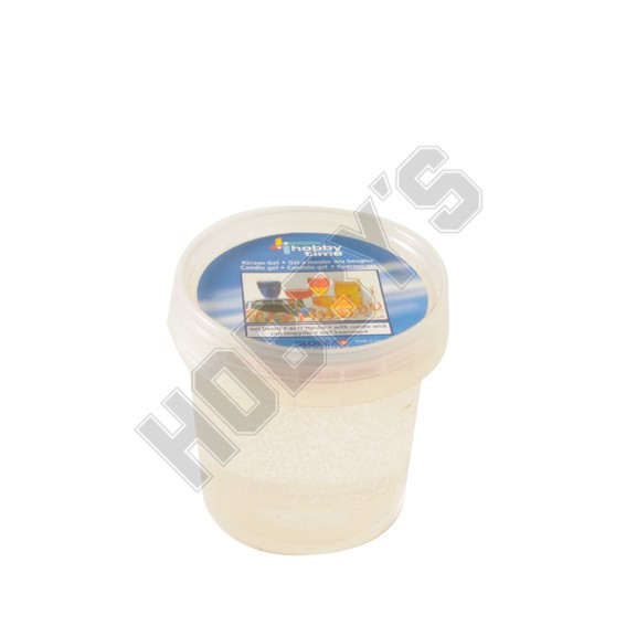 Candle Gel - Clear 100G