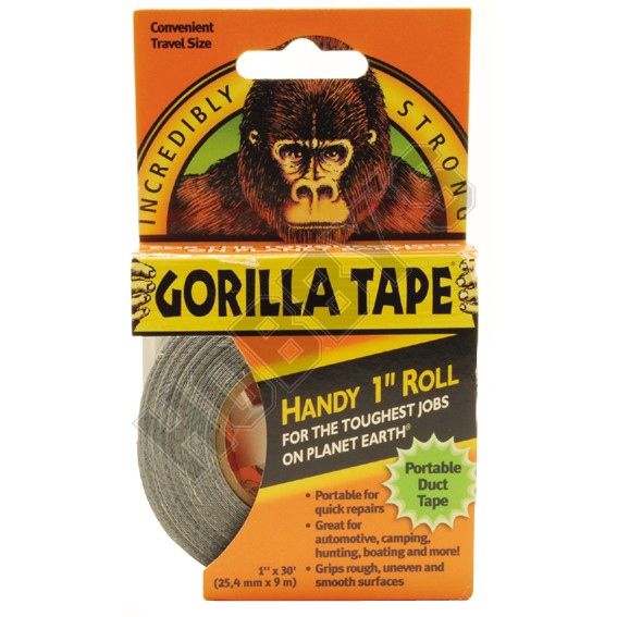 Gorilla Tape Handy Role