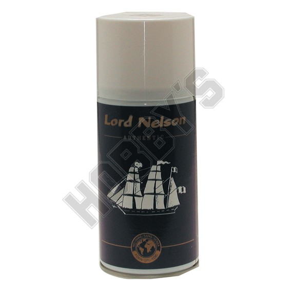 Satin Varnish 300Ml Spray