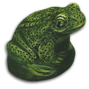 Garden Moulds-Large Frog