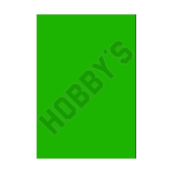 Coloured PVC - Green