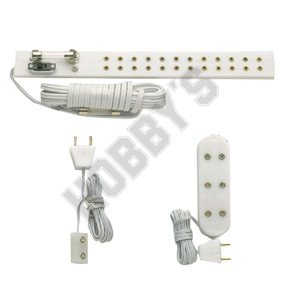 Dolls House Wiring Kit