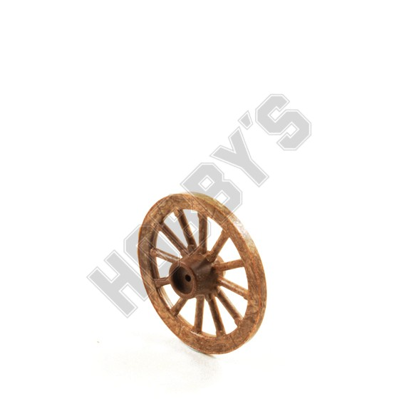 Moulded Hobby Wheels