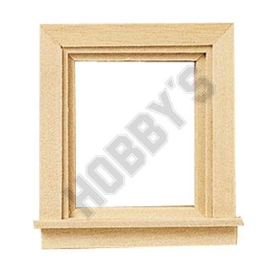 Traditional Single Window