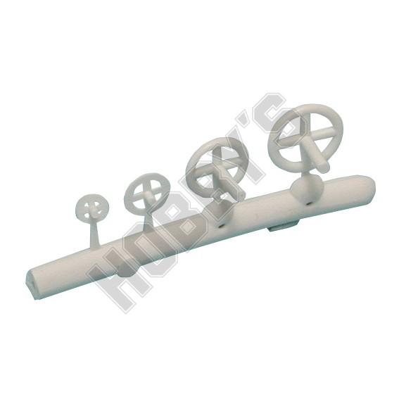 Handwheels (Styrene)