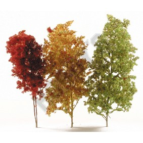 Assorted Trees