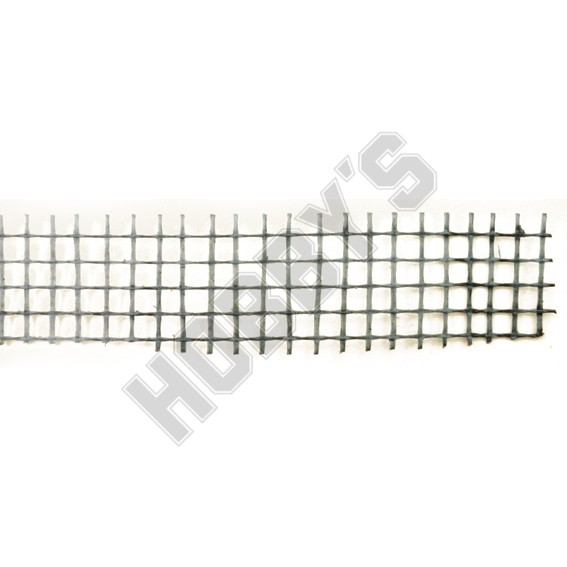 Flexible Mesh Fencing