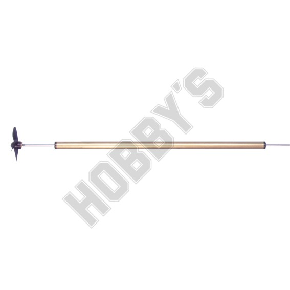 Prop Shaft 30Mm (229Mm)