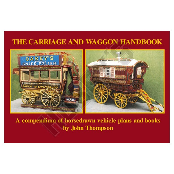 Carriage and Wagon Handbook