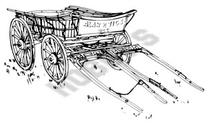 Hampshire Waggon Plan