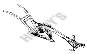 Sussex Swing Plough Plan