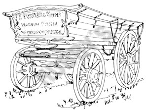 Barge Waggon Plan