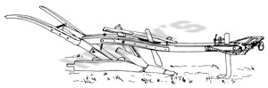 Turnwrest Plough Plan -
