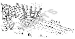 Welsh Long Cart Plan