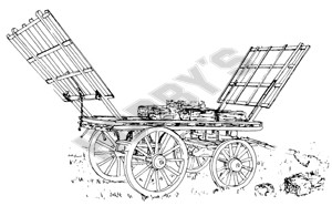 Devon Harvest Trolley Plan