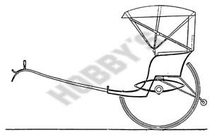 Rickshaw Plan