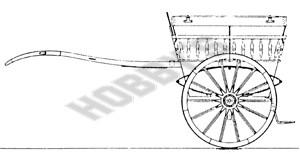 Governess Cart Plan